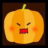 かぼちゃくん