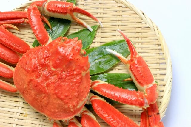【ふるさと納税】簡単だからやらないと損!2,000円でたくさんの「肉」と「蟹」を手に入れたって話